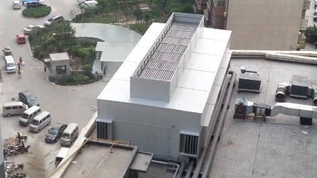 冷却塔在使用时需要注意什么