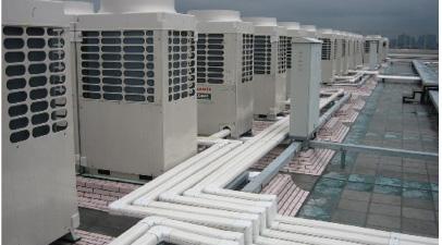 卫健委新规来了-夏季人员在密集场所空调这么用才安全-中央空调通风换气是关键