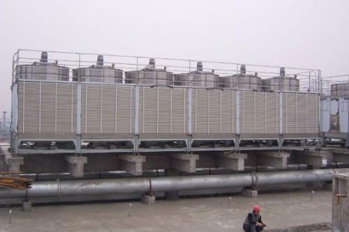 中央空调冷却塔常见的故障维修和保养方法有哪些