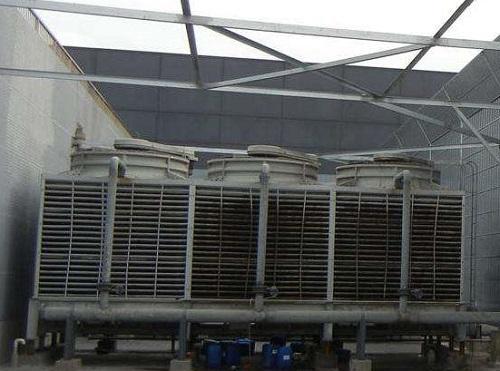 冷却塔扰民降噪治理方法