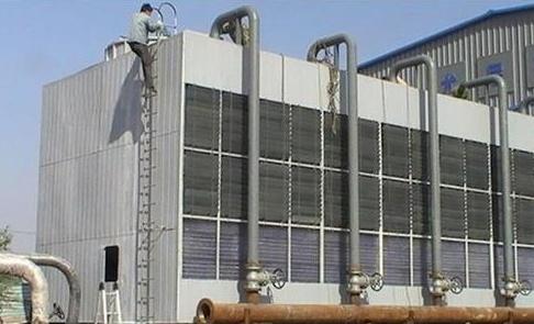 闭式冷却塔比传统填料式冷却塔比较有哪些优点?
