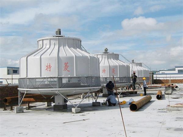 冷却塔破裂现象怎样预防发生