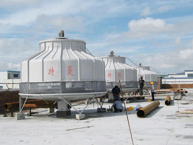 冷却塔填料维修厂家价格