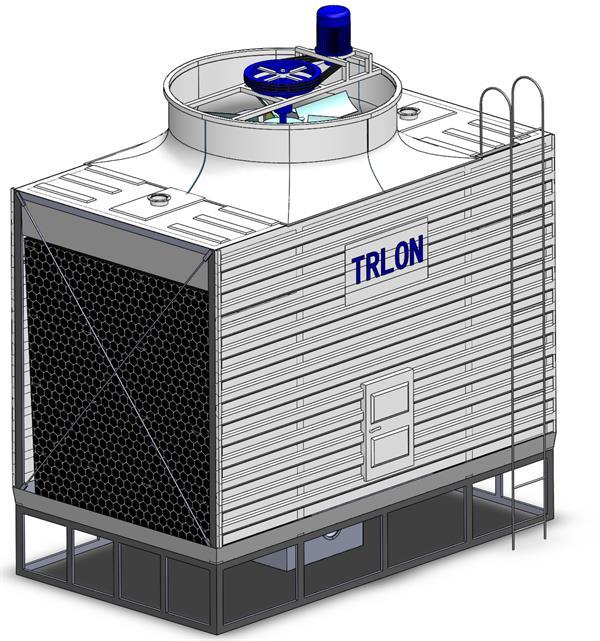 闭式冷却塔价格上都有什么优势