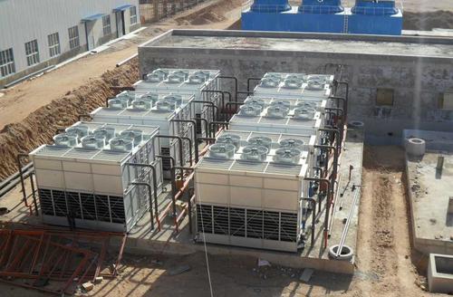闭式冷却塔耗水量要怎么处理
