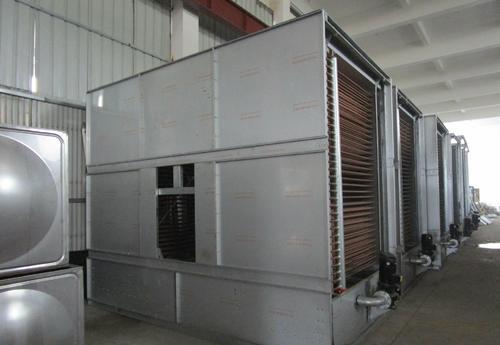 冷却塔的优点和特点及如何正确的选材