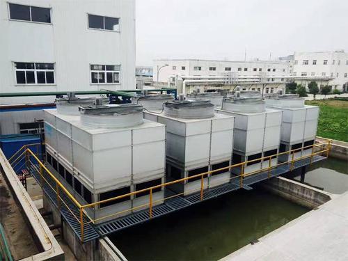 冷却塔厂家浅析冷却塔排水不干净带来的后果有多严重