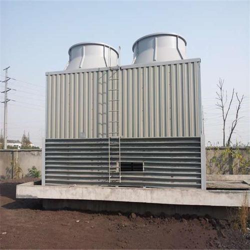 闭式冷却塔防冻
