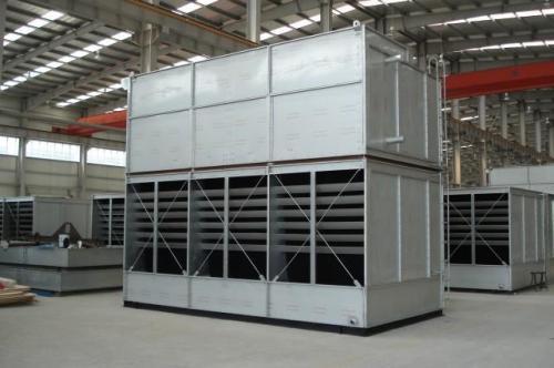 冷却塔冷凝器压力表要如何选择?