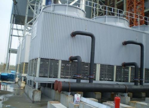 闭式冷却塔防冻保护措施及防冻液腐蚀性