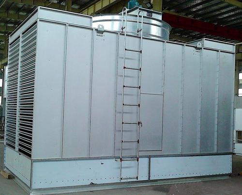 中小型开式冷却塔国家标准