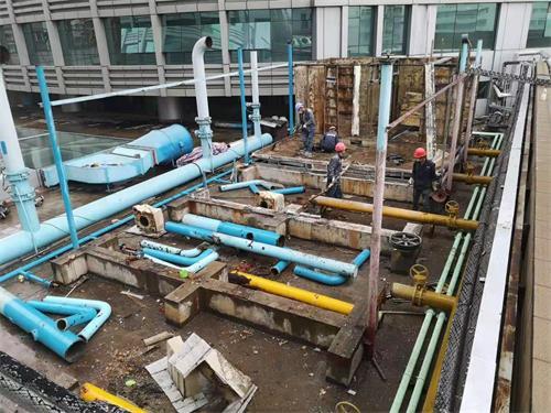 冷却塔运行前的准备工作及运行维护保养的目地都有什么