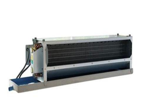 冷却塔超静音智能风机盘管的优势特点
