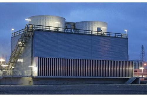 冷却塔被污染的原因分析
