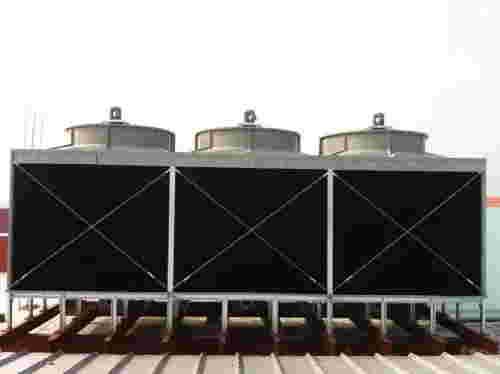 冷却水塔提升效率的方法有什么