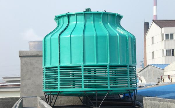 玻璃钢冷却塔的优势特点有哪些