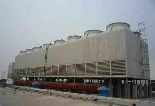 冷却塔防腐的注意事项和工程施工的防腐材料怎么选择