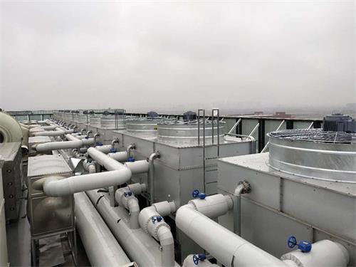 闭式冷却塔水泵要怎么样去保养