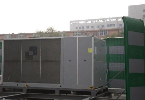冷却塔节能改造技术