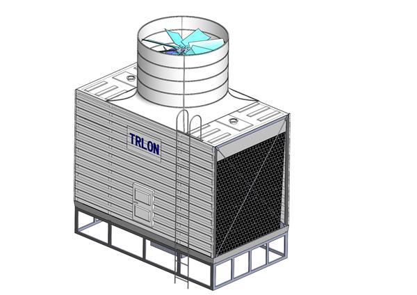 冷却塔喷头生产厂家