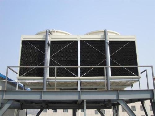 冷却塔空调选型