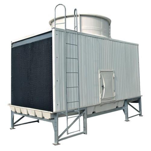 冷却塔循环水池