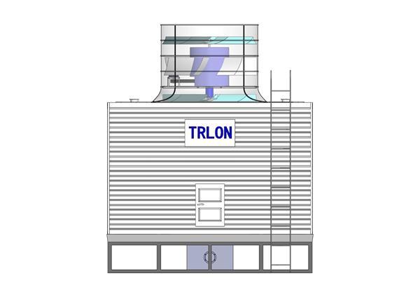 冷却塔除垢剂