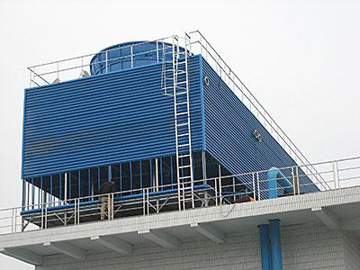 密闭式冷却塔型号