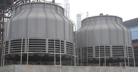 工业高温冷却塔选型