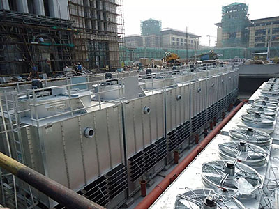 冷却塔防腐施工方案