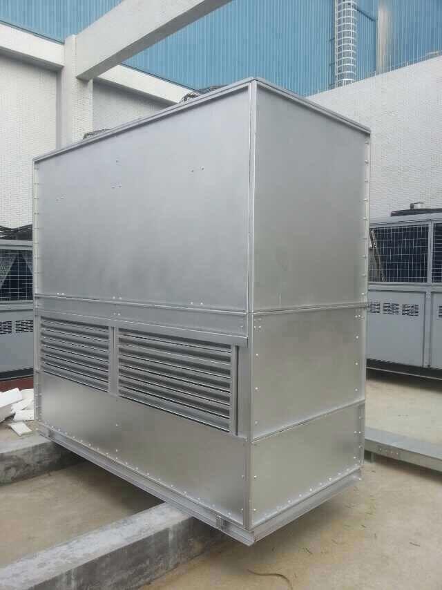 冷却塔技术方案