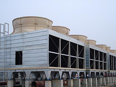 冷却塔设备有限公司
