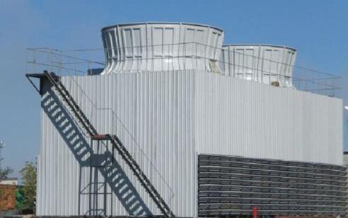 冷却塔设计规范