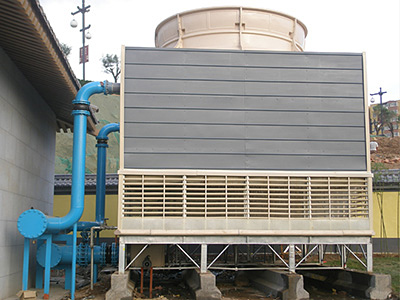冷却塔施工规范