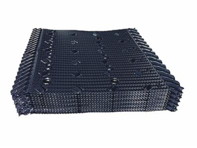 方形冷却塔冷却塔填料