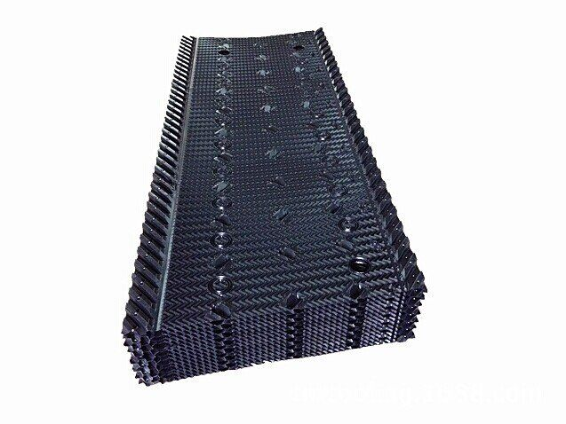 冷却塔散热效率不足的原因和解决方法