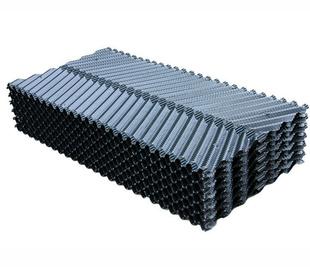 冷却塔填料更换可以提高散热效率