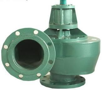 广州冷却塔水轮机的性能以及部分特点