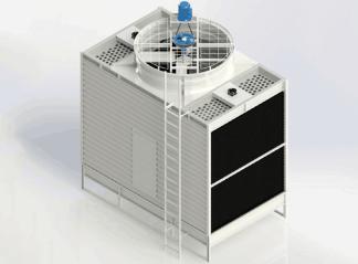 广东冷却塔企业阐述如何正确操作冷却塔