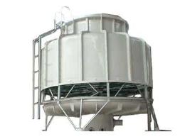 特菱圆形冷却塔在市场上的应用