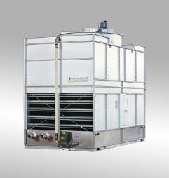闭式冷却塔的构成和用途