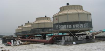 厂房增加冷却塔需要了解的东西还不少