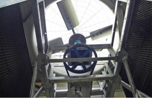 深圳冷却塔风机更换有技巧