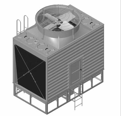 良机冷却塔型号