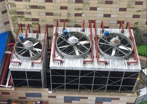 2022年世界杯将推动卡塔尔空调市场超6亿美元(冷却塔能占多少份额)