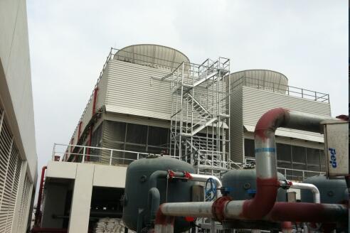 冷却塔的选型和保养办法