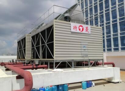 冷却塔节能改造好处有哪些?
