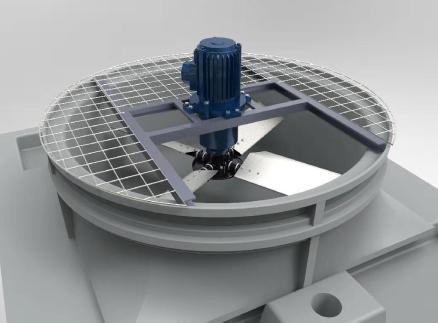 马利冷却塔填料|电机|风机|配件|售后服务