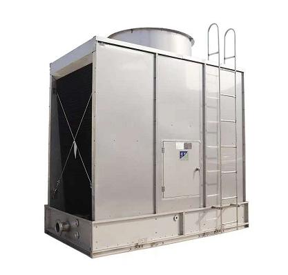 四个方法就能提高冷却塔的经济效益!