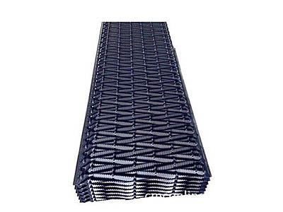 塑胶化工冷却塔填料